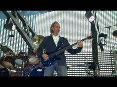 Genesis - Duke's Intro Behind The Lines, Duke's End, Turn It On Again (When in Rome 2007)