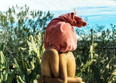 Pink Diaries By Asher Moss – iGNANT.de