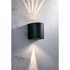 Außenwandleuchte, LED Katalogbild