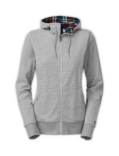 The North FaceWomen'sShirts & SweatersWOMEN'S ZAHRI FULL ZIP HOODIE