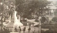 Monumento a Melchor Ocampo