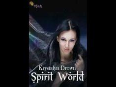 Book trailer of Spirit World by Krystalyn Drown