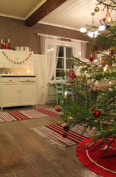 Elämää pohjolassa: Hyvää joulua!