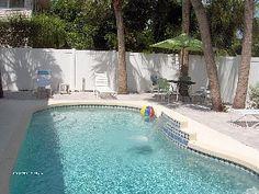 Siesta Key House Rental: My Perfect Siesta Key Beach House, Yours Too ! (not A Duplex Or Condo) | HomeAway