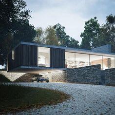 Dezeen.com - Ström Architects