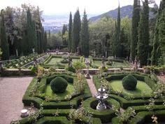 Giardino Bardini - Firenze (Toscana)