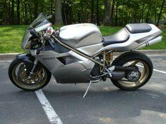 '98 Ducati 748L