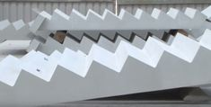 Precast concrete stairs provide a durable & attractive product that can be used in any building type