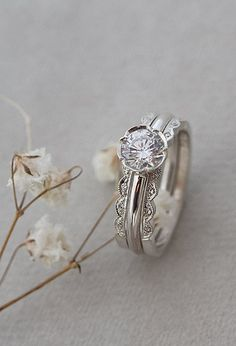 The Coolest and Unique Wedding Rings for Women Jewelry Model, Cute Jewelry, Jewelry Rings, Jewelery, Girls Necklaces, Silver Necklaces, Silver Jewelry, Silver Rings, Wedding Rings For Women