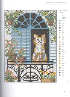 Gallery.ru / Foto # 79 - Cats2 - OlgaHS