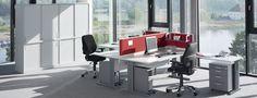 BN Office Solution - Produkty - Kancelársky nábytok - EASY SPACE - Ľahšia komunikácia a lepšia koncetrácia na pracovisku