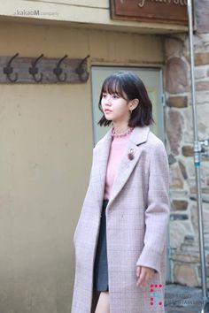 Kim so hyun for soup_official Kim So Hyun Fashion, Korean Fashion, Kim Sohyun, K Pop Star, Korean Actresses, Kpop, Korean Girl, Korean Style, Ulzzang Girl