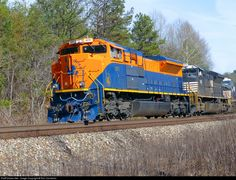 RailPictures.Net Photo: NS 1071 Norfolk Southern EMD SD70ACe at Winfield, Tennessee by Ron Cornelius