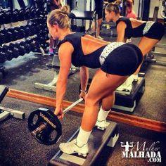 NEO HARDCORE ACADEMIA: Musculação reduz risco de diabetes em mulheres, di...