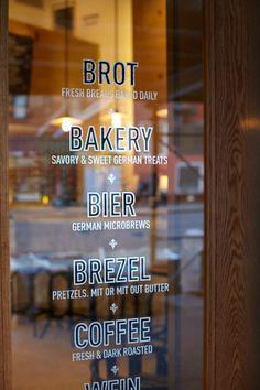 Window decals i recently did. Restaurant Signage, Store Signage, Restaurant Marketing, Glass Signage, Window Signage, Shop Window Displays, Store Displays, Window Stickers, Studio