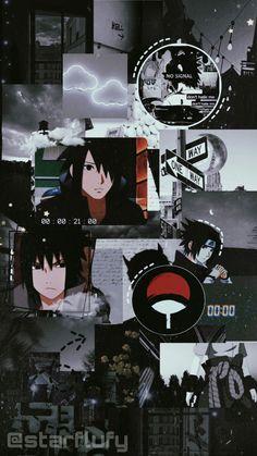 Sasuke Wallpaper Aestheticanimes