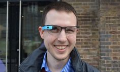 I enjoyed my week in Google Glass, but those around me weren't so keen