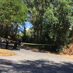 Teenage girl shoots her 15-year-old friend in car and dumps body beside Orlando road   A 16-year-old girl is accused of shooting her friend and with the help of a 22-year-old man and left her body at the side of Ziegler Road in Orlando Florida.  The body of 15-year-old Melanie Mesen Medina was found at approximately 8.30am on 11 April by a member of the public who noticed the teenager's body lying at the side of Ziegler Road according to the Orange County Sheriff's Office.Deputies who…