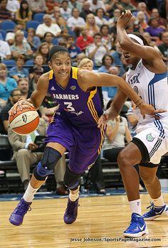Love Womens Basketball