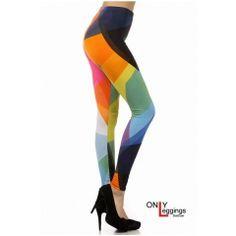 Color Politic Leggings