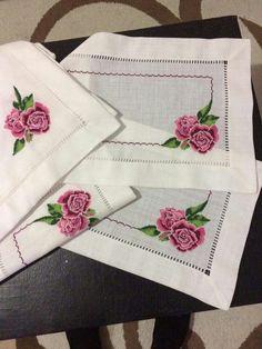 Alıntı Stitch 2, Cross Stitch, Bargello, Embroidery Stitches, Needlework, Projects To Try, Salons, Cross Stitch Patterns, Dish Towels