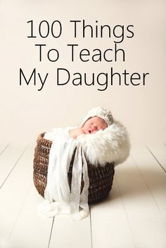 Interesting to read even if you're not having a daughter- adult woman should still read this