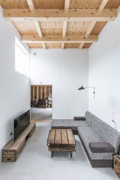 House D / Jun Igarashi