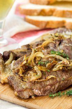 Barbecue Recipes, Pizza Recipes, Bbq, Cooking Recipes, Grilled Pork Steaks, Pizza Casserole, Furano, Tzatziki, Sous Vide