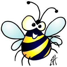 Bumble bee fc T-Shirt design. #Tshirts #illustration #design #drawing #customprint #POD #CardvibesCatalog #Cardvibes #Tekenaartje #Zazzle #Spreadshirt #Redbubble #$Society6