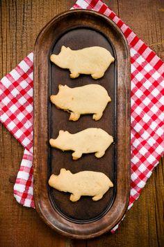 Pig Newtons!!