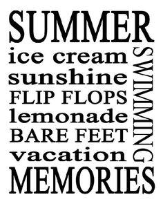 Summer fun #SwellSummer