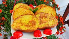 French Toast, Bread, Breakfast, Recipes, Food, Youtube, Greek Recipes, Morning Coffee, Brot