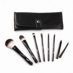 7-piece Makeup Brushes