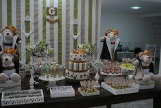 Festas Personalizadas Tia Nú: Julho 2012