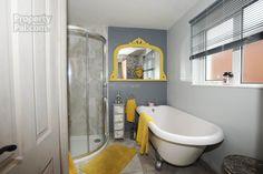 29 Belmont Avenue, Belfast #bathroom