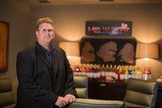 Jeff Cline, CEO