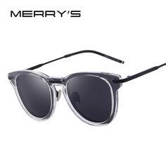 Fashion Women Cat eye Sunglasses Men Dazzle Frame Sun glasses Summer Style Reflected Lens UV400 - Intl | Lazada Indonesia