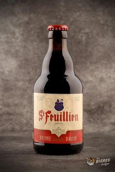 La St-Feuillien Brune a reçu la Médaille d'Argent au Brussels Beer Challenge 2012 dans la catégorie Dark Ale : Abbey/Trappist.<br /><br />