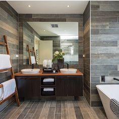 @simondshomes #interiordesign #bathroom #australia #architecture comment below if you like it  by bathroomcollective #bathroomdiy #bathroomremodel #bathroomdesign