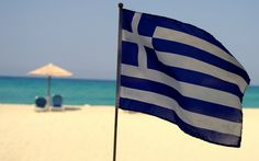 Greek flag :) Ikaria island Greek Flag, Greece Islands, Counting, Surfboard, Retirement, The Good Place, Earth, Places, Pictures