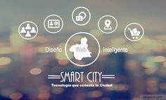 Diseño Proyecto Smart City Web Murcia