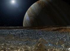 NASA estuda como evitar contaminação no pouso em Europa Próxima missão a Júpiter da agência espacial terá um módulo de pouso, e cientistas se preocupam com a busca por evidências de vida alienígena em sua lua   Leia mais: http://ufo.com.br/noticias/nasa-estuda-como-evitar-contaminacao-no-pouso-em-europa  CRÉDITO: NASA  #NASA #UFO #Jupiter #Europa #2020 #Clipper #Missão #RevistaUFO