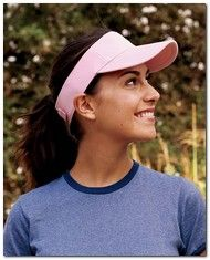 As Low As > US $1.73 > Authentic Pigment 1925 Pigment-Dyed Twill Visor > Available Colors: 8 > Size: OS