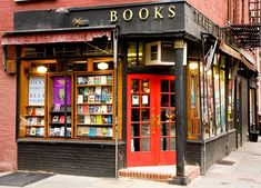 The Best Neighborhood Bookstores in NYC - PureWow