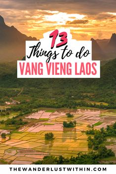 The ultimate travel guide to Vang Vieng to find out the top things to do in Vang Vieng Laos, apart from partying! Located on the Nam Song River, the karst mountains loom over Vang Vieng, making it a great spot for hiking, zip lining, temple hopping, tubing, visiting the blue lagoon and even riding in a hot air balloon. Discover where to stay, what to do, how to get there from Luang Prabang and Vientiane, and also tips on Laos travel in Southeast Asia. #VangVieng #Laos vang vieng photography Laos Travel, Thailand Travel, Asia Travel, Japanese Travel, Japanese Geisha, Japanese Kimono, Travel Guide, Travel Info, Travel Ideas