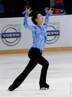 Finlandia Trophy 2013: Yuzuru Hanyu