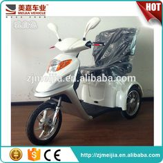 Look what I found Via Alibaba.com App: - electric tricycle adults mobility scooter MJ-04