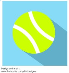 Vector tennis ball icon with shading. For a few dollars you can download this tennis ball vector artwork and enjoy royalty-free commercial usage rights. Download link will be available on payment - (see license and usage rights)