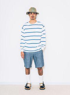 Homebre Nino SS16.  menswear mnswr mens style mens fashion fashion style campaign lookbook homebreniño