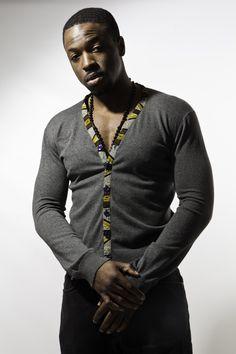 Ohema Ohene ~ African Style